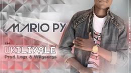 Mario Py - Ukiliyale