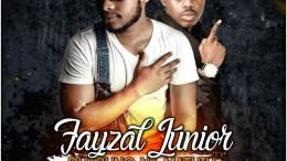 Fayzal Júnior - Dhabunó Na Mathiu (feat. Lloyd Kappas)