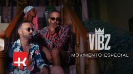 Vibz - Movimento Especial