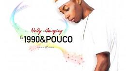 Nelly Amazing - Tu Não És Normal