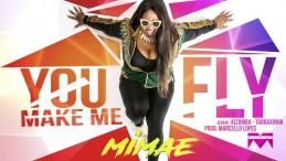 Mimae - You Make Me Fly