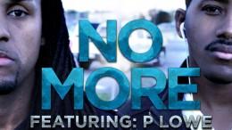 Archie & Sizzle - No More (feat. P. Lowe)