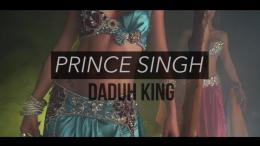 Prince Singh - Teu Corpo (feat. Daduh King)