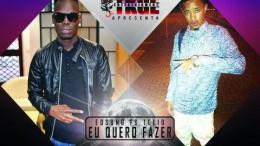 Edsong - Eu Quero Fazer (feat. Deejay Telio)