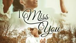 Nsoki - I Miss You (feat. Djodje)