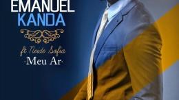 Kanda - Meu Ar (feat. Neide Sofia)