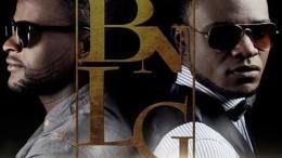 Belarmino & LG Afro - Fecha a Porta