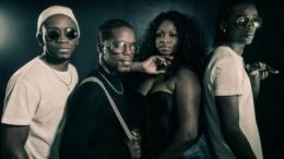 The BH - Quem Te Mandou (feat. Gama)