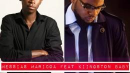 Messias Maricoa - Sou Teu (feat. Kiingston Baby)