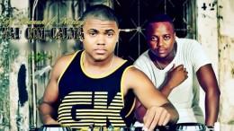 DJ Manuh & Nexley