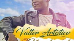 Valter Artístico - Amar Tipo Dívida