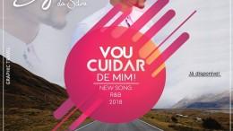 Djelma da Silva - Vou Cuidar de Mim
