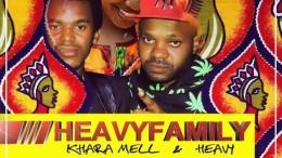 Heavy Family - Valorize a Cultura