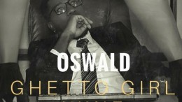 Oswald - Ghetto Girl Wine