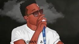 Lonny B - Fica Aqui