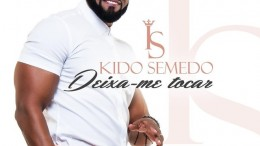 Kido Semedo - Deixa-Me Tocar