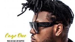 Cage One - Medicina (feat. Edmázia Mayembe)