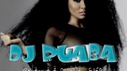 DJ Ruaba - Balança Esse Teu Corpo