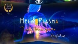 Hélio Plasma - Tua Imagem (feat. Kletuz)