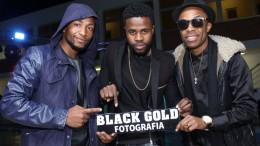 Afro Group - Passado Presente