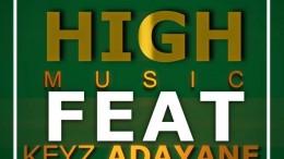 High Music - Promessas (feat. Keyz Adayane)