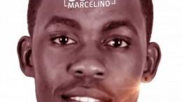 José Marcelino - Quero Te Dar