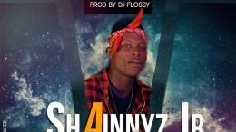 Shainyzz Jr - Perco os Sentidos