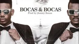 Carga Pesada - Bocas e Bocas