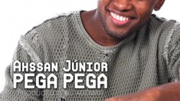 Ahssan Junior - Pega Pega