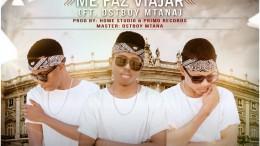 Cristal Team - Me Faz Viajar (feat. DstBoy Mtana)