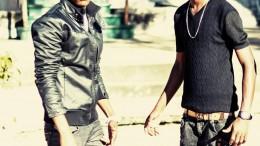 Nick & Rhian