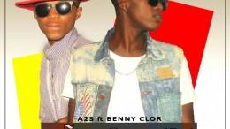 A2S - Não Sou Ele (feat. Benny Clor)