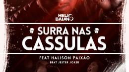 DJ Helio Baiano & Halison Paixão