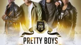 Pretty Boys - Pára de Provocar