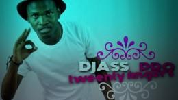 Djass Pro - Prometo Mudar (feat. Twenty Fingers)