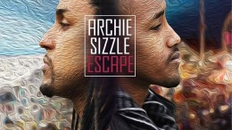 Archie & Sizzle - Escape (feat. Mykel Forever)