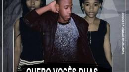 Reinaldo Maricoa - Quero Vocês as Duas