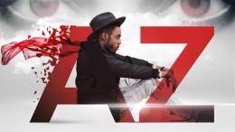 AZ - Estou Ficando Mal (feat. Minda & Liro Poison)