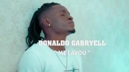 Donaldo Gabryell - Me Lavou