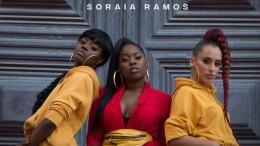 Soraia Ramos - Não Dá Ah Ah