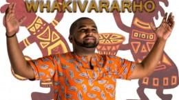 MC Rathancy - Whakivararho