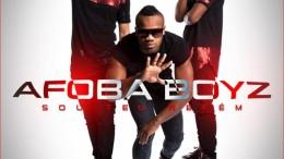 Afoba Boyz - Sou Teu Refém
