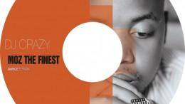 DJ Crazy - Proposta Indecente (feat. Dery Navais)