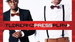 TLDreamZ - Press Play (feat. Elji Beatzkilla)