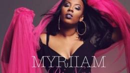 Myriiam - Di Nos