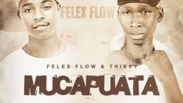 Thikey - Mukapata (feat. Flow)
