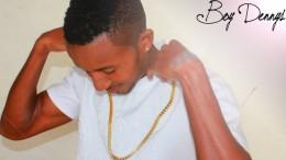 Boy Dennys - Assuma Teu Erro (feat. Cleyton David)