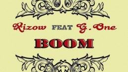 Xizow - Boom (feat. G.One)