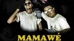 Alincarth & Edumervil - Mamawe (feat. Jay Oliver)