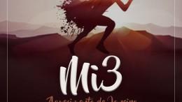 Mi3 - Fala Com a Lua